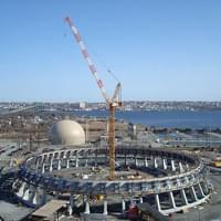 арендовать башенный кран в Харькове