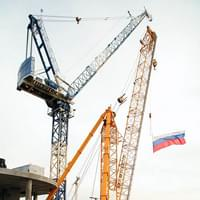 аренда башенного крана в Ужгороде