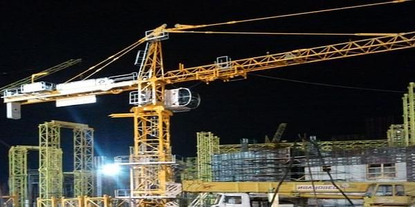 арендовать башенный кран в Мариуполе