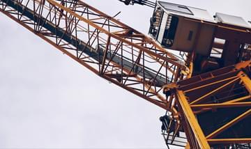арендовать башенный кран в Бердянске